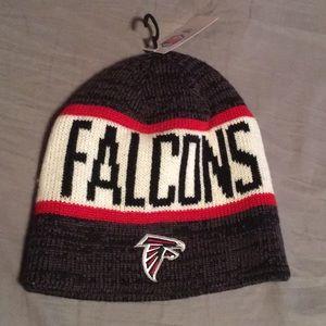 Atlanta Falcons beanie